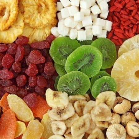 Exotic Dry Fruits