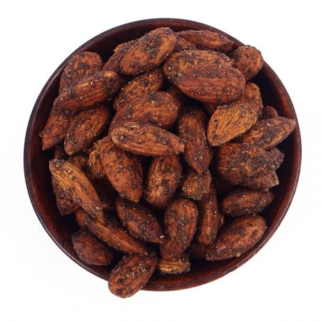 Almond Spicy Black Pepper 1
