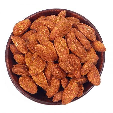 Almond Spicy Peri Peri 1