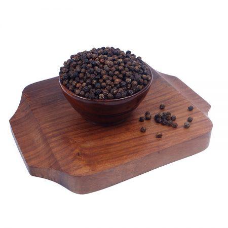 Black Pepper (Extra Bold)