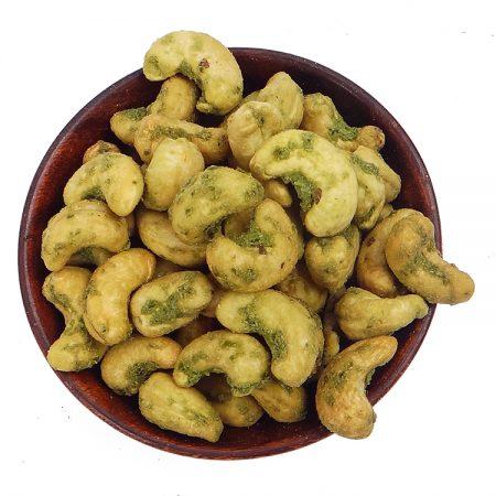 Cashew Green Chilli Fried 1