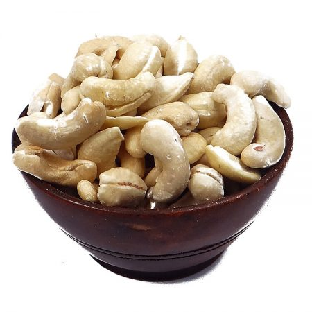 Cashew Salted and Roasted