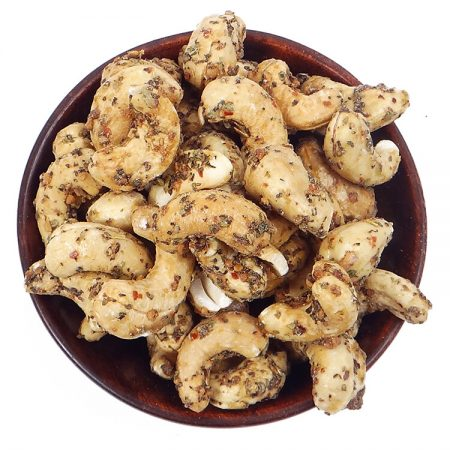 Cashew Spicy Italian Herbs 1