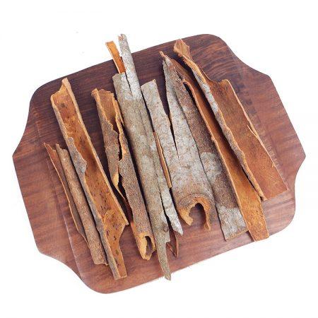 Cinnamon Indian Split