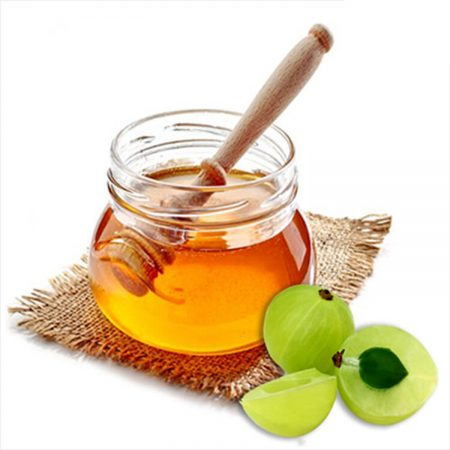 Infused Amla Honey - 650gm