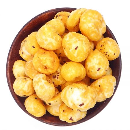 Makhana Cheese 1