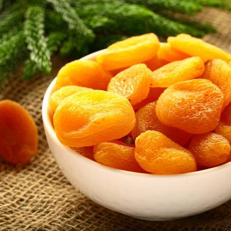 Turkel Apricot