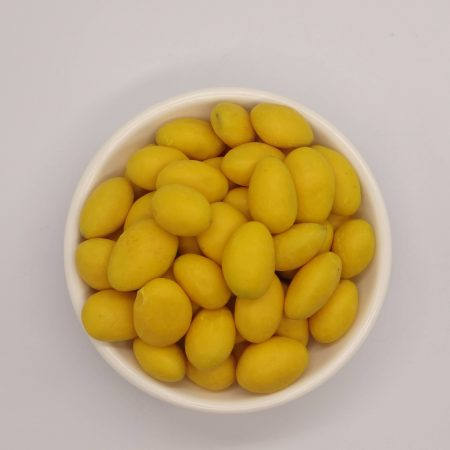 Almond Mango Dragees