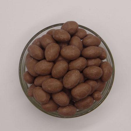 Almond Choco Dip Dragees