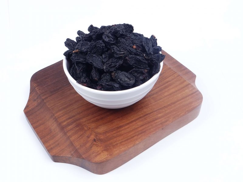 Afghan Black Raisins Seedless